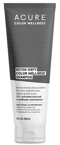 Image of Shampoo Detox-Defy Color Wellness
