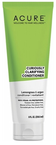 Image of Conditioner Curiously Clarifying