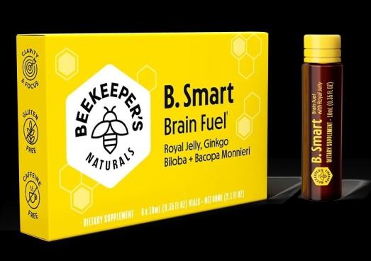 Image of B.Smart Brain Fuel, 10 ML