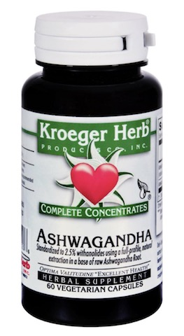 Image of Ashwagandha Complete Concentrate