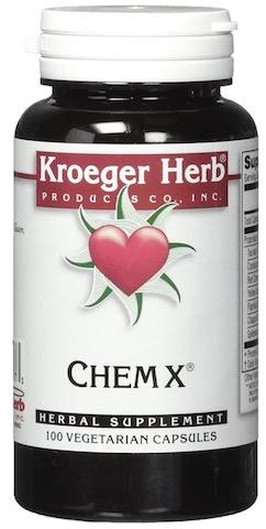 Image of Chem X