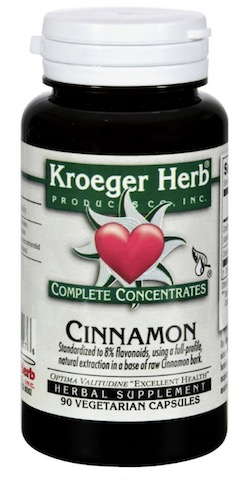 Image of Cinnamon Complete Concentrate