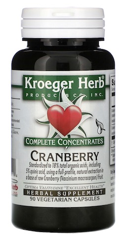 Image of Cranberry Complete Concentrate