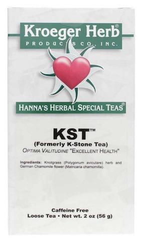 Image of KST (K-Stone) Tea