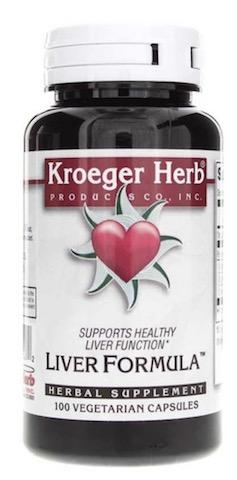 Image of Liver Formula