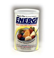 Image of ENERGY The Universal Protein Shake