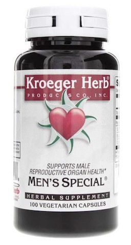 Image of Men's Special