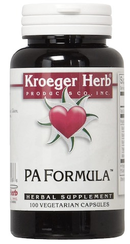 Image of PA Formula