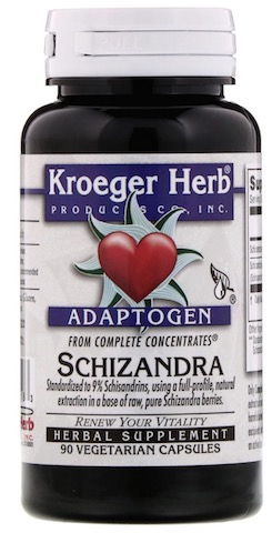 Image of Schizandra Complete Concentrate