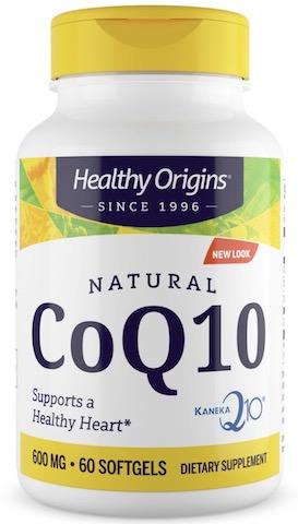 Image of CoQ10 600 mg