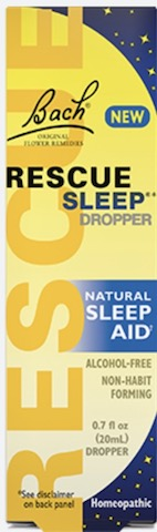 Image of Rescue Sleep Dropper