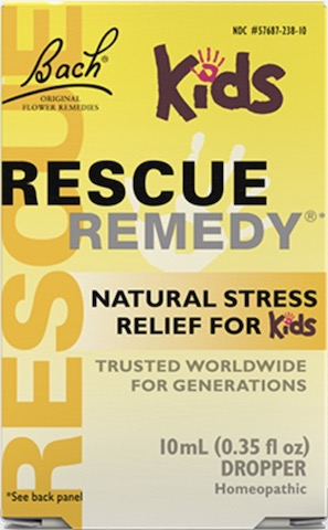 Image of Rescue Kids Resuce Remedy
