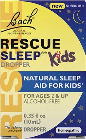 Image of Rescue Kids Rescue Sleep Dropper