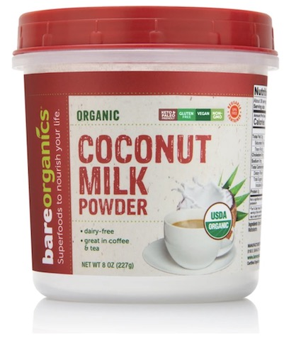 Image of Coconut Milk Powder (Organic)