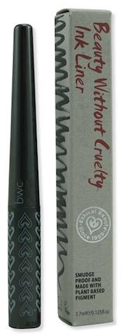 Image of Eye Liner Ink Black