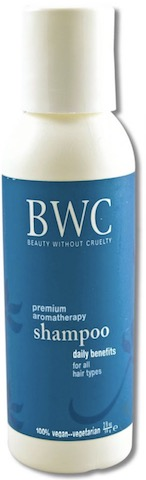 Image of Shampoo Daily Benefits
