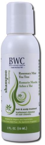 Image of Shampoo Rosemary Mint Tea Tree