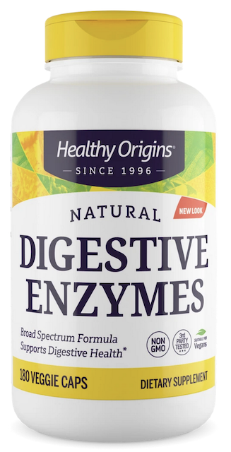 Image of Digestive Enzymes