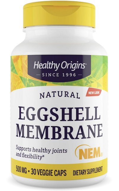 Image of Eggshell Membrane 500 mg