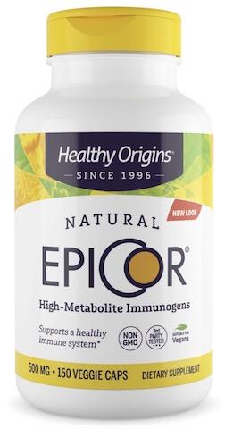 Image of EpiCor 500 mg