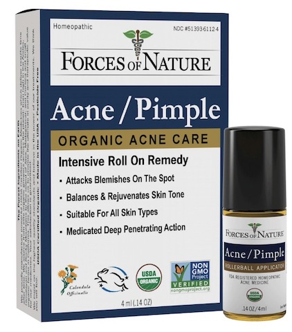 Image of Acne Pimple Control Roll On