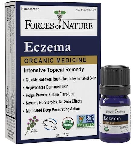 Image of Eczema Control Liquid