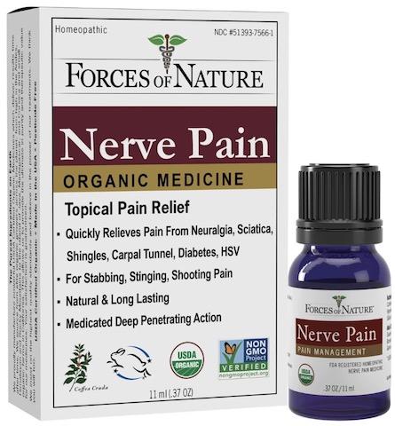 Image of Nerve Pain Management Liquid