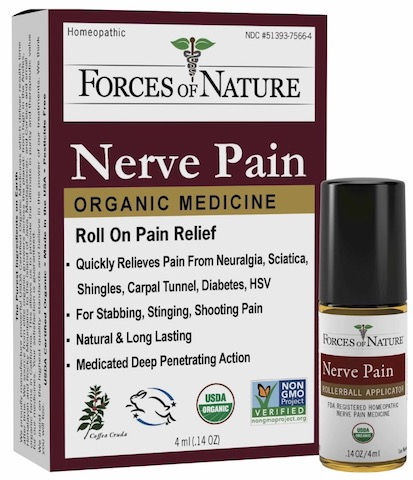Image of Nerve Pain Relief Roll On