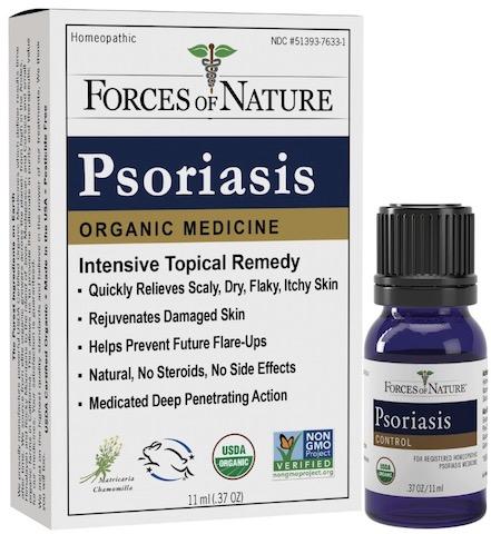 Image of Psoriasis Control Liquid