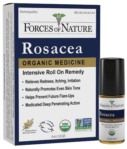 Image of Rosacea Remedy Roll On