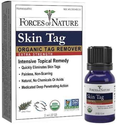 Image of Skin Tag Control Extra Strength Liquid
