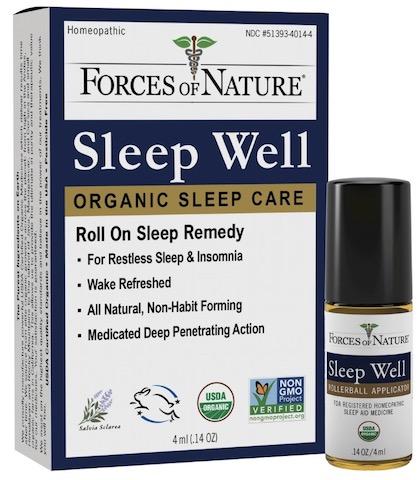Image of Sleep Well Control Roll On