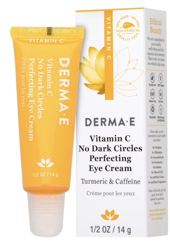 Image of Vitamin C Eye Cream (No Dark Circles)