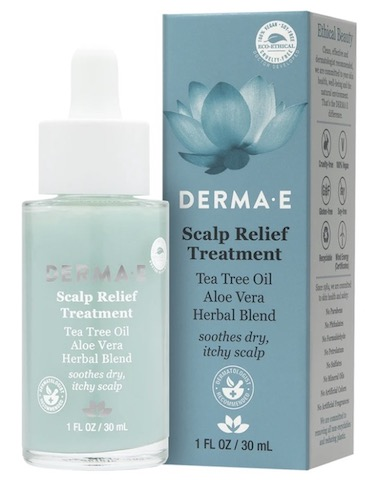 Image of Scalp Relief Treatment
