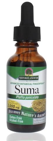 Image of Suma Liquid Alcohol Free