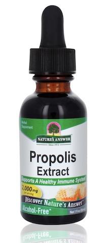 Image of Propolis Liquid Alcohol Free