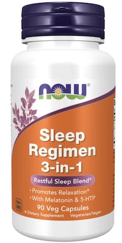 Image of Sleep Regimen 3 in 1