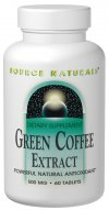 Image of Green Coffee Extract 500 mg