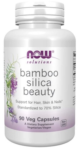 Image of Bamboo Silica Beauty