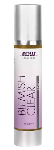Image of Blemish Clear Gel Cleanser