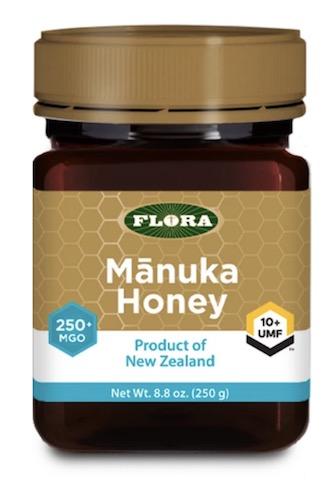 Image of Manuka Honey 250+ (10+ UMF)