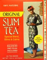 Image of Slim Tea Original