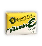 Image of Vitamin E Soap