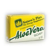 Image of Aloe Vera Soap