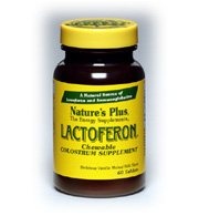 Image of Lactoferon Colostrum Chewable