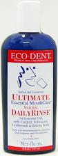 Image of Ultimate Essential MouthCare Daily Rinse Cinnamon
