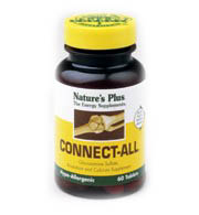 Image of Connect-All, Nutritional Support for Connective Tissue