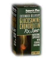 Image of Glucosamine Chondroitin Rx-Joint