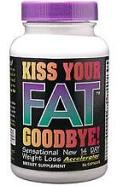 Image of Kiss Your Fat Goodbye