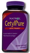 Image of CetylPure Joint Health